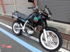 Honda AX-1, 1995