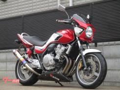 Honda CB 400SF Revo, 2008
