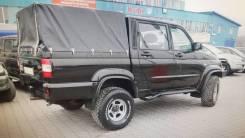 Тенты. УАЗ Пикап, 23632