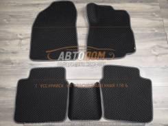 Модельные коврики EVA Tiger для Toyota Allion/Premio