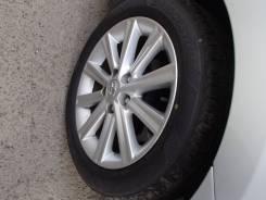 Куплю два оригинальных диска на Toyota Camry R17