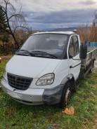 ГАЗ 331061. Продаётся грузовик газель Валдай, 3 760куб. см., 3 500кг., 4x2