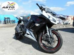Kawasaki Ninja 1000 ABS (B9499), 2012