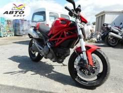 Ducati Monster 696 (B9496), 2009