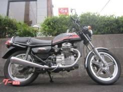 HONDA GL400, 1979