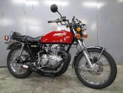 Honda CB 400F, 1975