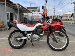 HONDA XR230, 2005