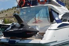 Моторная яхта Princess 50