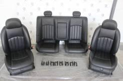 Комплект сидений на Mercedes CLS-Class C219 W219