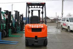 Toyota 8FD15