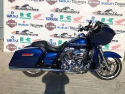 Harley-Davidson Road Glide. 1 650куб. см., исправен, птс, без пробега