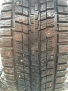 Dunlop SP Winter Ice 01. Зимние, шипованные, 2011 год, 5%