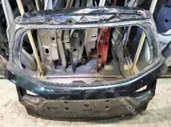 Дверь багажника. Geely Atlas, 3 JLD4G20, JLD4G24, JLE4G18TD