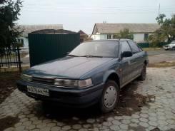 Mazda 626, 1989