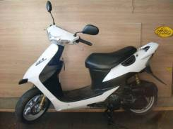 Suzuki ZZ Inch Up Sport. 50 куб. см., исправен, без птс, без пробега