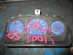 Изолятор моторного отсека. Daihatsu Terios, J100G HCEJ