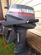 Продам лодочный мотор ямаха 6(8)