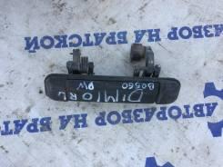 Ручка двери внешняя. Mazda Demio, DW, DW3W, DW5W Ford Festiva, DW3WF, DW5WF