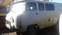 УАЗ. Продается грузовой фургон , 2 700куб. см., 2 000кг., 4x2