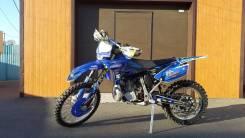 Yamaha YZ 250, 2015