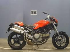 Ducati Monster 800, 2005