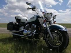 Yamaha Royal Star XVZ1300, 1998