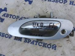 Ручка двери передней левый Honda Inspire UA2 # B0546