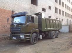 Shaanxi Shacman F3000. Продам самосвал shaanxi, 9 726куб. см., 25 000кг., 6x4