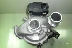 Турбина D4HA R2.0L 28231-2F700