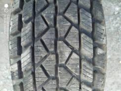 Bridgestone Winter Dueler, 265/70 R16. Зимние, без шипов, 2008 год, 5%