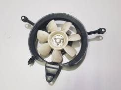 Вентилятор радиатора Yamaha V-Max 1200 Vmax 3UF