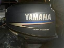 Лодочный мотор Yamaha F25AET (Ямаха)