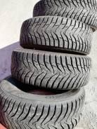 Kumho WinterCraft SUV Ice WS31. Зимние, шипованные, 2018 год, 5%