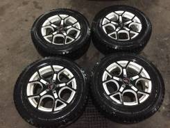 """Продам Колеса Dunlop 195/65R15. 6.0x15"""" 5x100.00 ET40"""