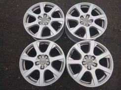 """Оригинальные литые диски """"Audi"""" R-17 5*112"""