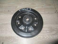Чашка пружины Chery Tiggo3 [M112901015], левая передняя