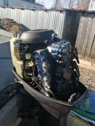 Продам лодочный мотор ниссан 90