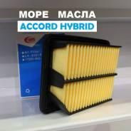 Фильтр воздушный. Honda Accord, CR6