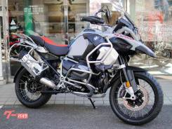 BMW R 1250 GS Adventure, 2019