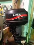 HDX. 30,00л.с., бензиновый, нога S (381 мм), 2015 год