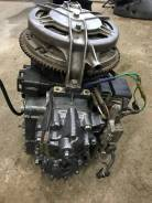 Мотоголовку Yamaha 40, 2-х цилиндровая