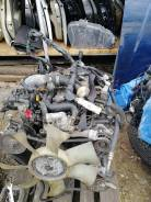 Двигатель QD32, без пробега по РФ