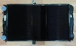 Радиатор охлаждения двигателя. Лада Калина, 1117, 1118, 1119