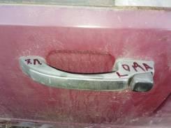 Ручка двери наружная ИЖ ода 2126.2717