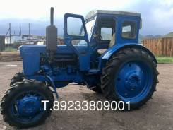 ЛТЗ Т-40. Продам трактор т 40 с навесным, 50 л.с.