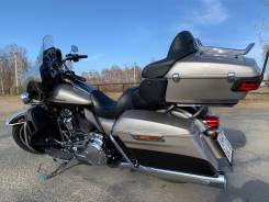Harley-Davidson Ultra Limited Low FLHTKL, 2018
