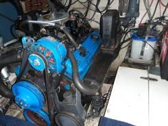 Двигатель mercruiser 5.0
