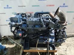 Yamaha. 115,00л.с., 4-тактный, дизельный, нога L (508 мм), 1998 год
