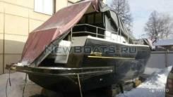 Яхта Delphia 1100s