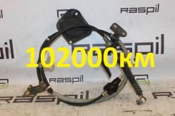 Трос переключения АКПП Toyota Celica ZZT231 [102000км]